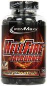 Ironmaxx Hellfire Fatburner Test