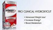 MuscleTech Hydroxycut Pro Clinical