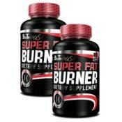 BioTech USA Super Fat Burner
