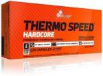 rmo Speed Hardcore Fatburner zum abnehmen